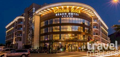 Oferte hotel Golden Rock Beach