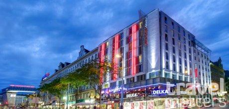 Oferte hotel Inter City Wien