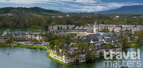 Oferte hotel Angsana Laguna Phuket