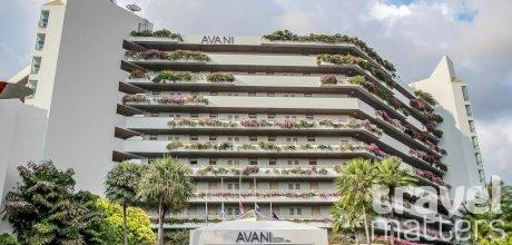 Oferte hotel AVANI Pattaya Resort & Spa