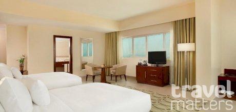 Oferte hotel  Double Tree by Hilton Ras Al Khaimah 4
