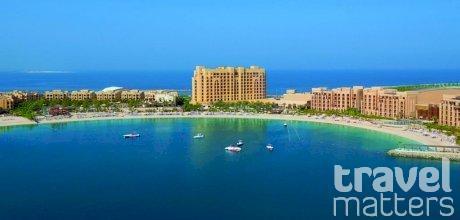 Oferte hotel DoubleTree by Hilton Resort & Spa Marjan Island