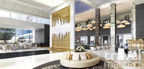 Oferte hotel Fairmont Bab Al Bahr