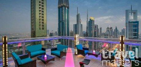 Oferte hotel Four Points by Sheraton Sheikh Zayed Road