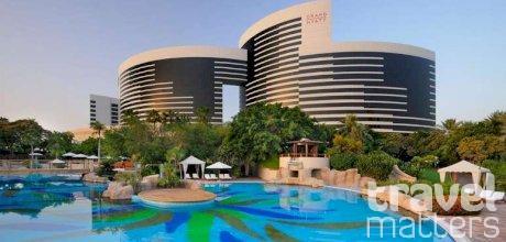 Oferte hotel Grand Hyatt Dubai
