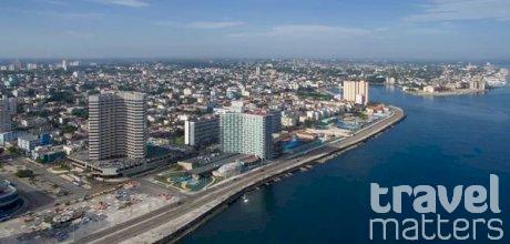 Oferte hotel Habana Riviera by Iberostar