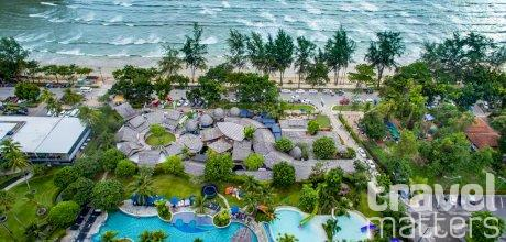 Oferte hotel Holiday Inn Resort Krabi Ao Nang Beach