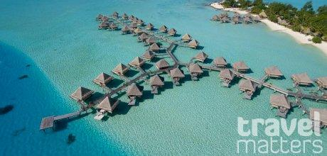 Oferte hotel InterContinental Bora Bora Le Moana Resort