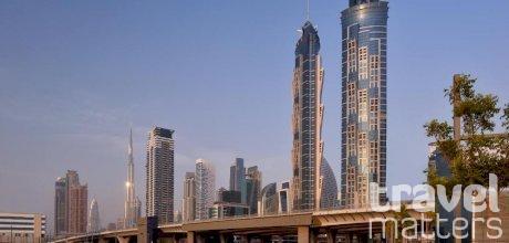 Oferte hotel JW Marriott Marquis Dubai