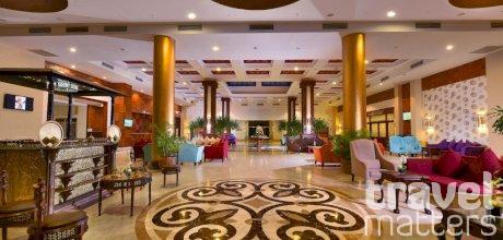 Oferte hotel Sea Beach Aqua Park Resort