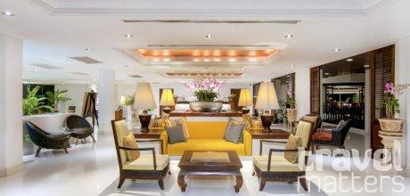 Oferte hotel Siam Bayshore Resort