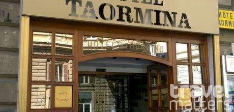 Oferte hotel Taormina