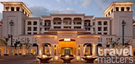 Oferte hotel The St. Regis Saadiyat Island Resort