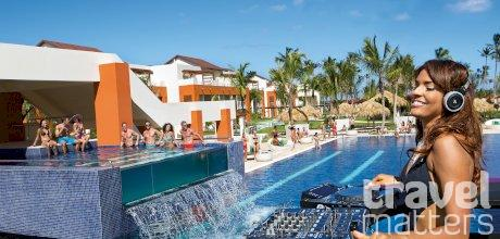 Oferte hotel Breathless Punta Cana Resort & Spa