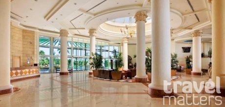 Oferte hotel Safir Sharm Waterfalls (ex Hilton Sharm Waterfalls Resort)