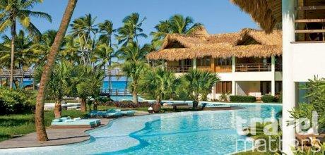 Oferte hotel Zoetry Agua Punta Cana