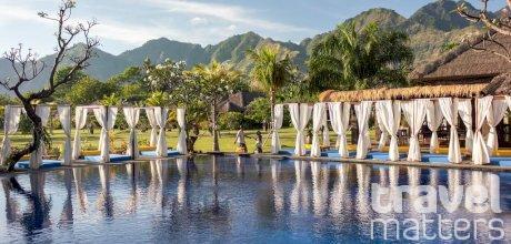 Oferte hotel Amertha Bali Villas