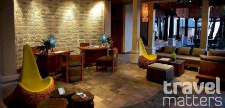 Oferte hotel Anantara  Rasananda Koh Phangan Villas