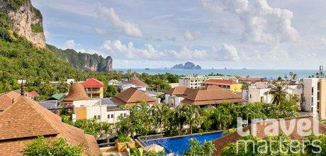 Oferte hotel AVANI Ao Nang Cliff Beach Resort