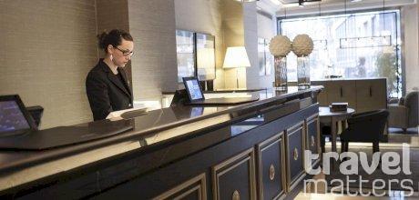 Oferte hotel Balmoral