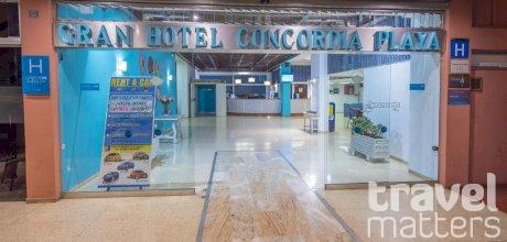 Oferte hotel Checkin Concordia Playa