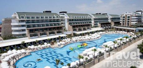 Oferte hotel Crystal Waterworld Resort & Spa