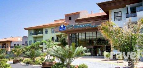 Oferte hotel Diamante Suites