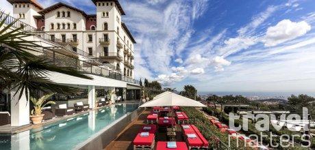 Oferte hotel Gran Hotel La Florida