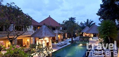 Oferte hotel Griya Santrian a Beach Resort