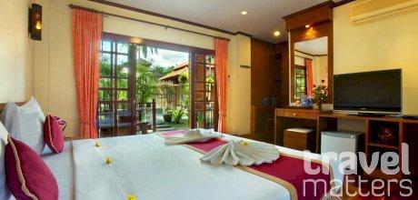 Oferte hotel Havana Beach Resort Phangan