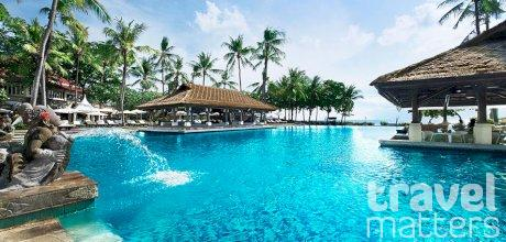Oferte hotel InterContinental Bali Resort