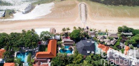 Oferte hotel Puri Santrian