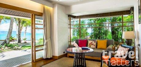 Oferte hotel Santiburi Beach Resort, Golf & Spa