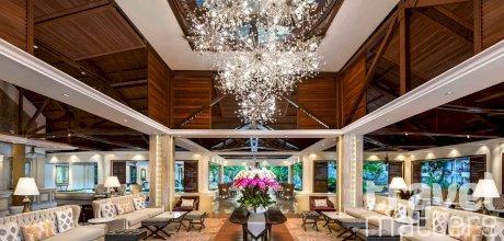 Oferte hotel The Laguna, A Luxury Collection Resort & Spa, Nusa Dua, Bali