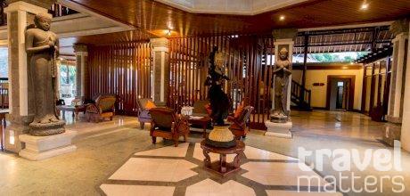 Oferte hotel The Payogan Villa Resort & Spa