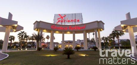 Oferte hotel Xperience Kiroseiz Parkland