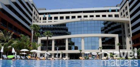 Oferte hotel Enotel Lido Madeira
