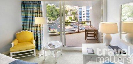 Oferte hotel Fairmont Monte Carlo