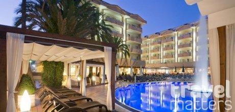 Oferte hotel Florida Park