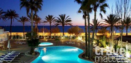 Oferte hotel HSM Golden Playa