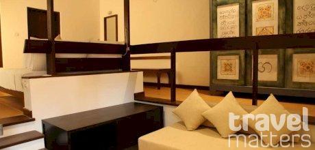 Oferte hotel Jetwing Ayurveda Pavilions