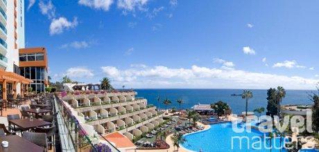 Oferte hotel Pestana Carlton Madeira Ocean Resort