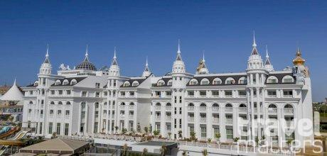 Oferte hotel  Side Royal Palace