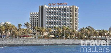 Oferte hotel Sol Tenerife