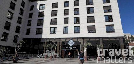 Oferte hotel Zentral Center