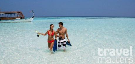 Oferte hotel  Innahura Maldives Resort