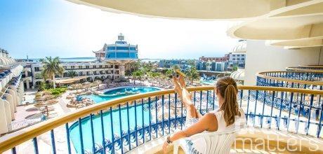 Oferte hotel Sea Gull Resort