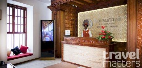 Oferte hotel Doubletree by Hilton Zanzibar - Stone Town