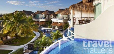 Oferte hotel El Dorado Casitas Royale by Karisma
