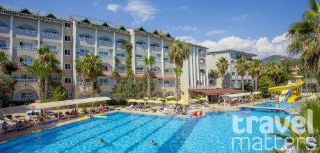 Oferte hotel Kemal Bay
